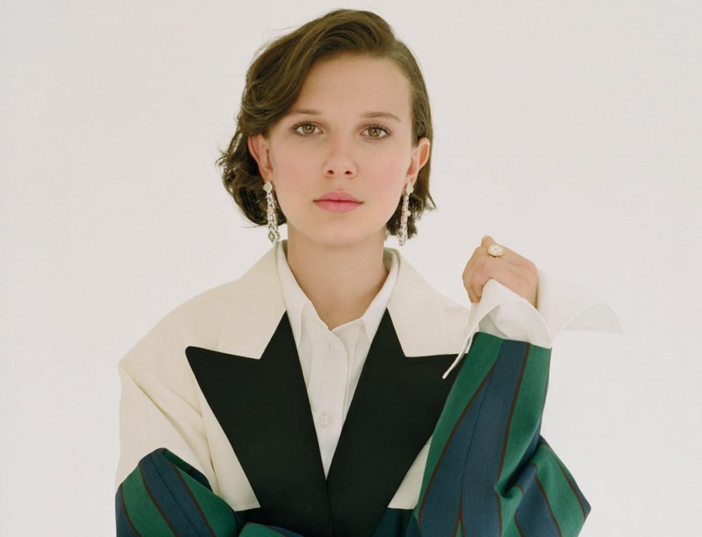 millie bobby brown 12 cuong phim