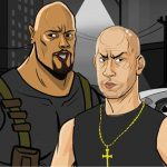 fast-and-furious-animation